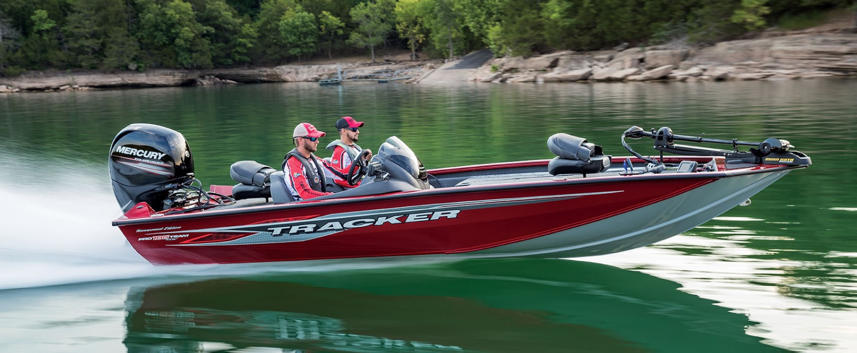 2020 Tracker Bass Panfish Boats Pro Team 195 Tournament Edition Sundown Marine